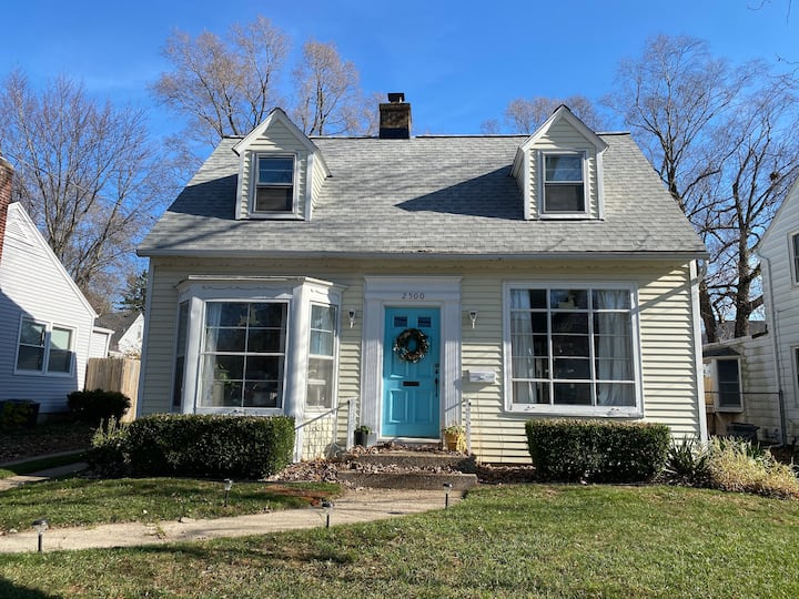 Entire Home - Alger Heights, Grand Rapids