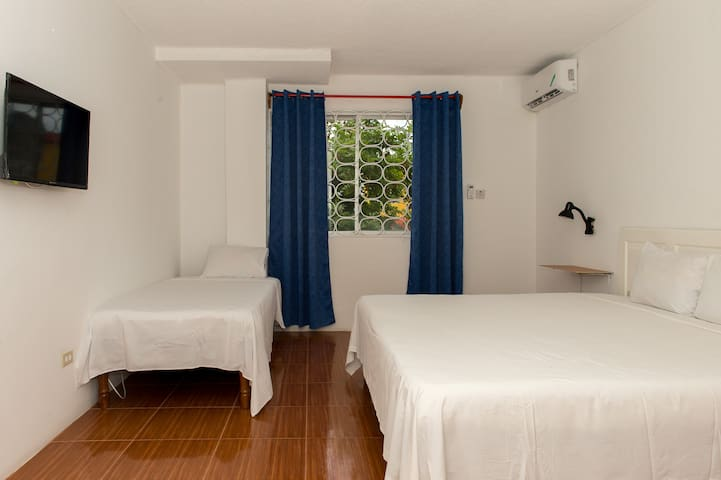 Private Room Montego Bay city center