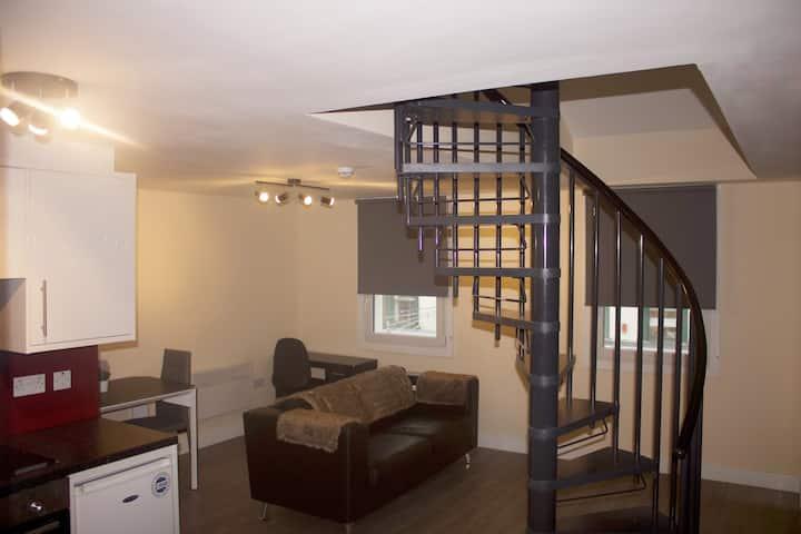 Luxury - New Build - 1 Bedroom - Apartment 9