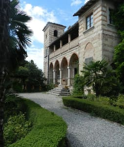 Castello di Frassinello - Vignale Monferrato - Bed & Breakfast