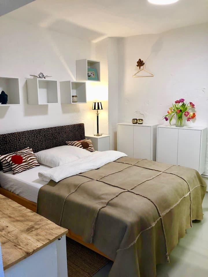 Mini-Appartement im Herzen von der Altstadt!