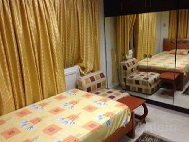 Flat mate or monthly tenant - Beirut - Apartamento