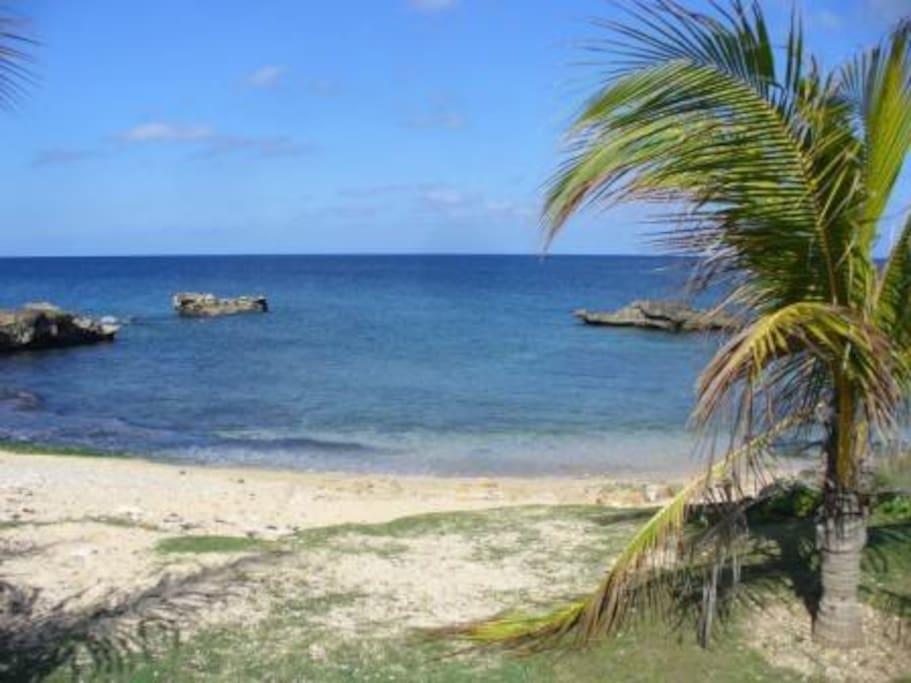 Camarioca Beach