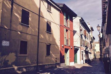 RossoSalvia guesthouse - Peschiera del Garda