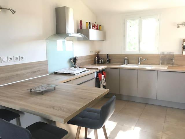 Appartement proche centre ville Avignon