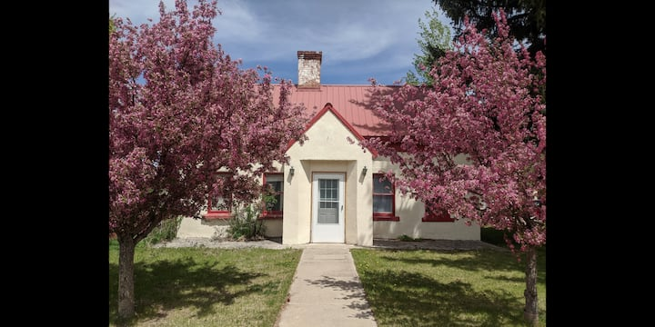 Panguitch Pioneer House