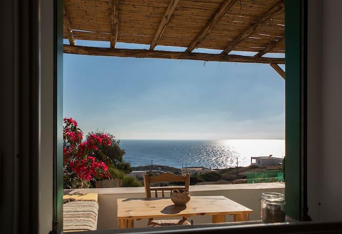 Argalios Guesthouse 2 (goat) - Donoussa - Lainnya