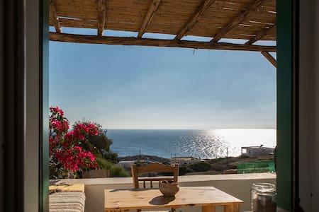 Argalios Guesthouse 2 (goat) - Donoussa