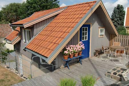 Lägenhet vid Rönnängs brygga (Veckopris finnes)