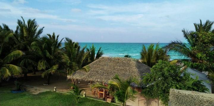 Antheia Beach Resort Family Deluxe Villa