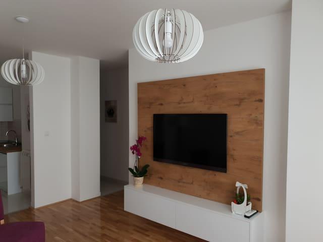 Tvoj Apartman