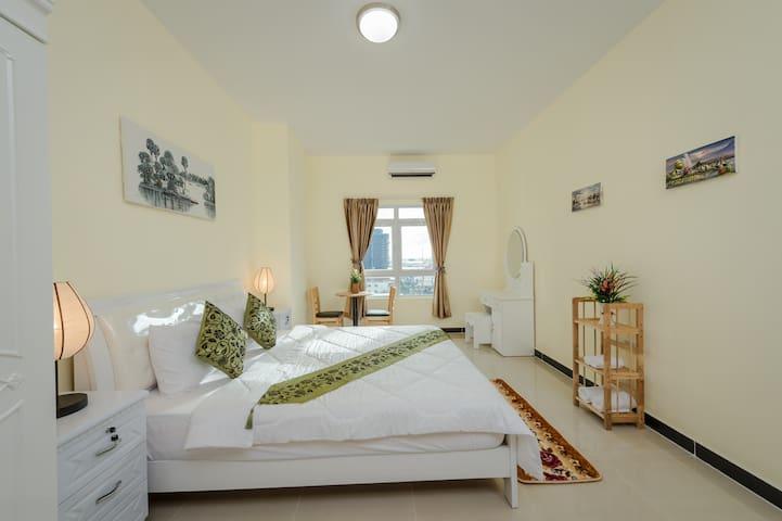 Brand New 1 Bedroom Apartment  Phnom Penh