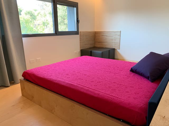 Loft EST - room