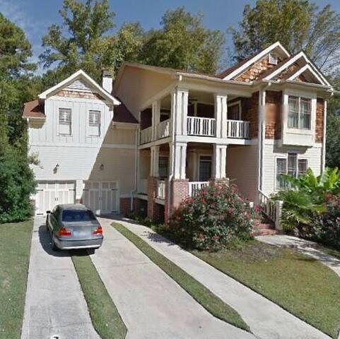 NEW LOW $$$ ATL luxury home 15mins to the Stadium