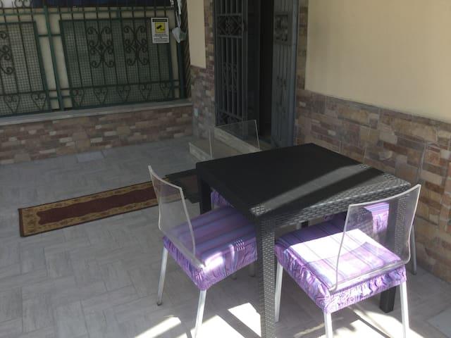 Carmine home holiday casa  vacanza a Pompei