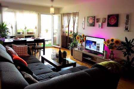Swiss-Thai Appartement - Appartamento