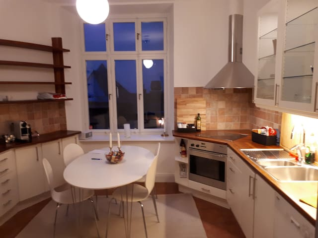 Apartment at the BEST location Stockholm can offer