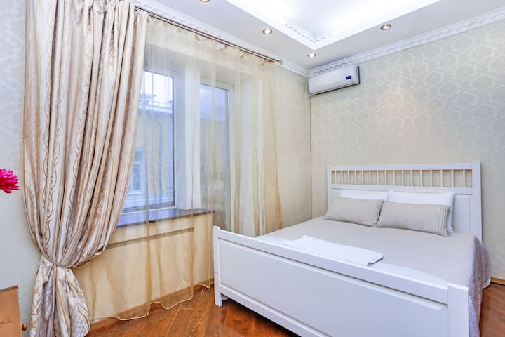 HomeBooking Central Apartments near Red Sqare - Moscou - Appartement