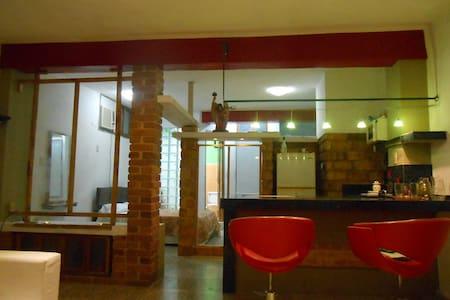 "Espada 409 ""Charming Loft in down town"" - Centro  Habana - Loft"