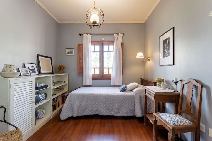 Charming room in Luján, Buenos Aires.