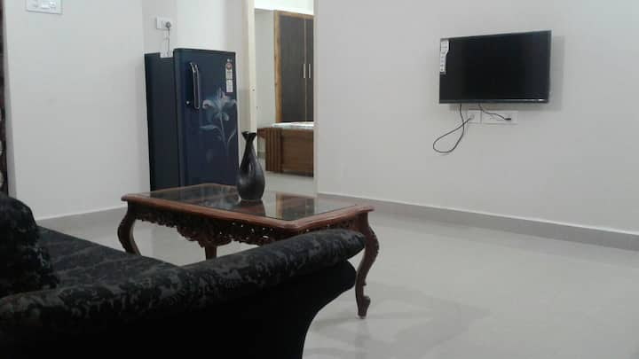 Home stay in pollution free brand New