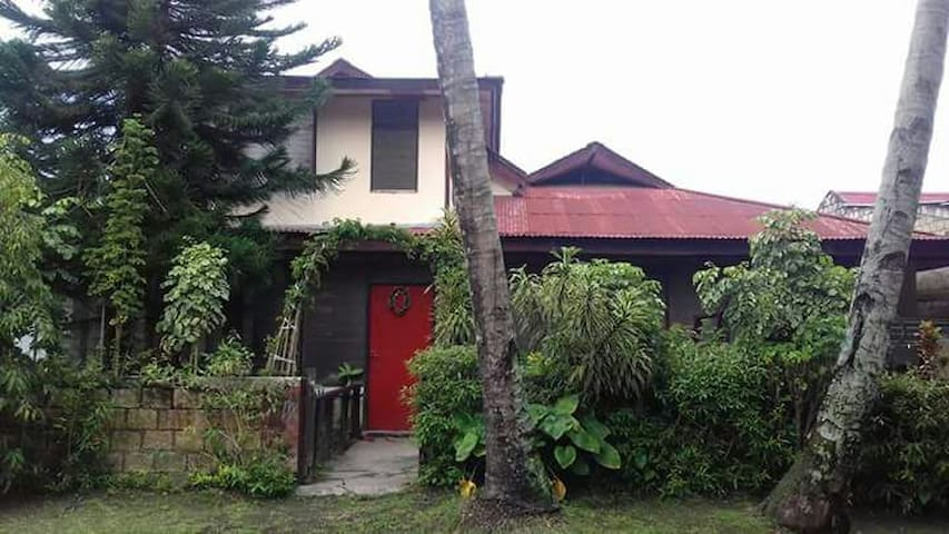 HOMESTAY GALPERA PAPUA  - you will feel at home
