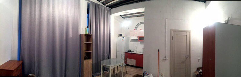 Студия в центре Красной Поляны
