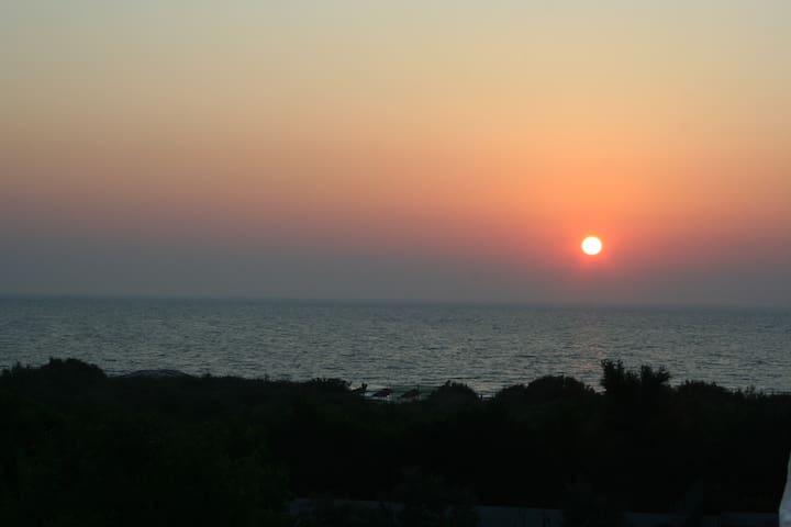 Appartamento Mare Adriatico - Venezia - Beach - Isola Verde - Wohnung