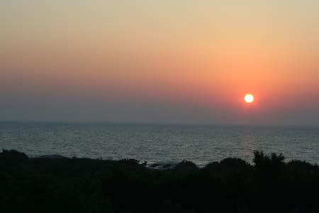 Appartamento Mare Adriatico - Venezia - Beach - Isola Verde - Lejlighed
