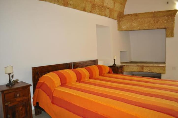 Giardino - Romance room
