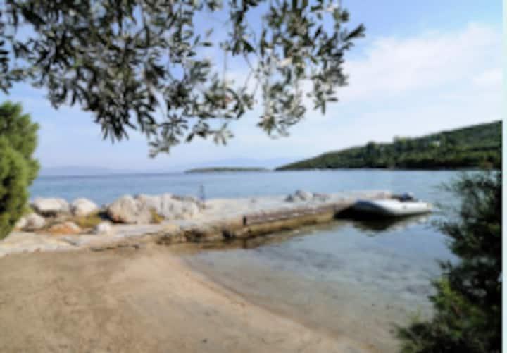 Villa Polyxena, a luxurious escape to paradise!