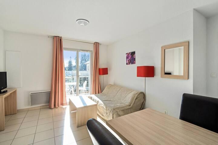 Appartement 2 Pièces 4 Personnes Supérieur - Confort 196520