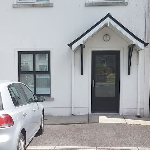 Ground Floor Apartment in the Heart of Curry Sligo