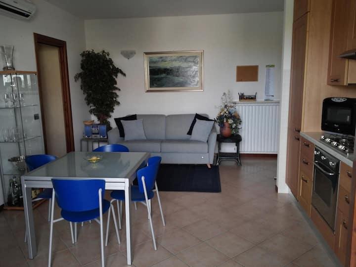 soggiorno relax provincia  verona (ID M0230210001)