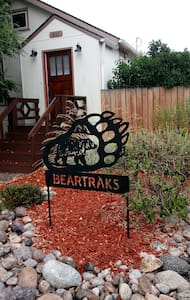 Bear Traks Vacation Home