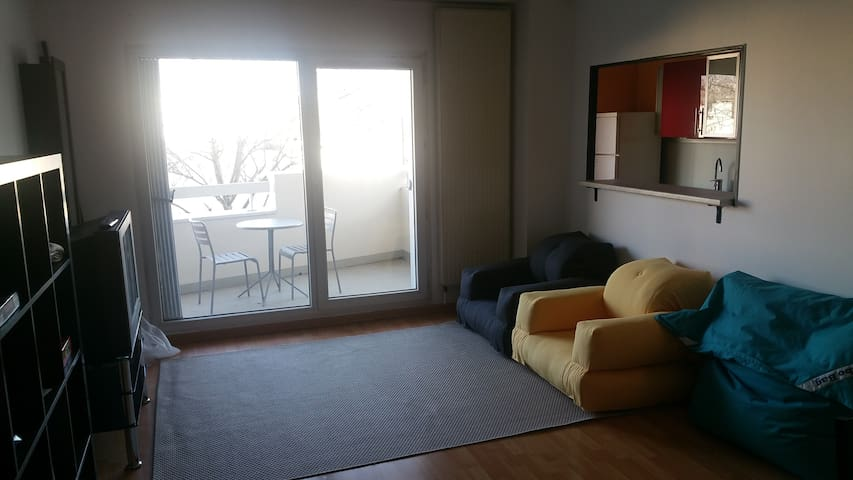 Appartement entre Disneyland et Paris - Lognes