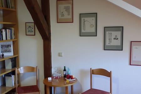 Altstadt Gästezimmer Görlitz - Görlitz