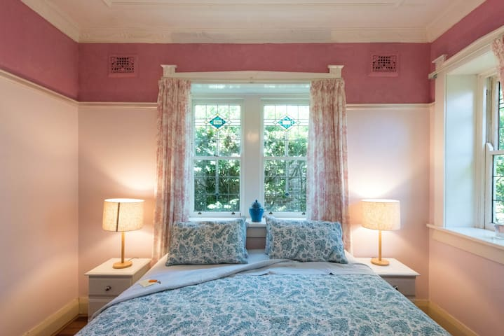 Charming king room, character house - Pymble - House