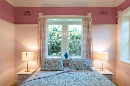 Charming king room, character house - Pymble - 独立屋