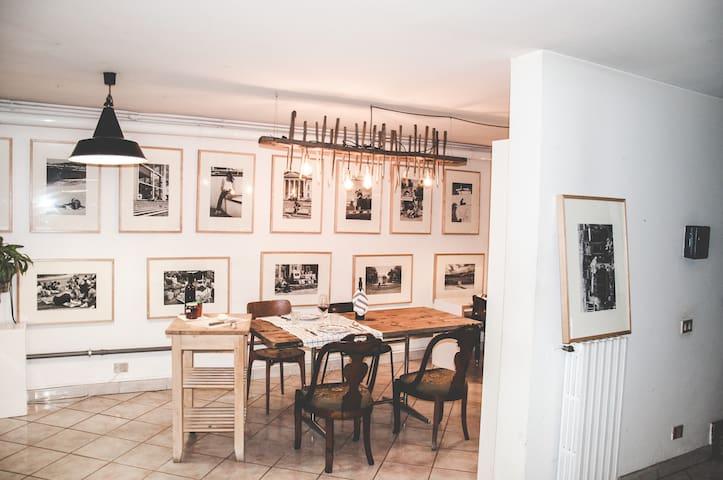 Urban Room | Citta Studi - Milan - Milan - House