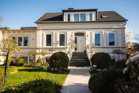 Villa Rosengarten App. Sommerwind - Villa