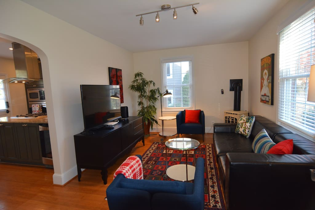Clarendon Apartments For Rent