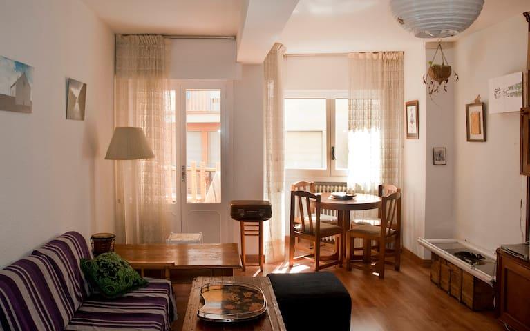 Casa Céntrica - Segovia - Lägenhet