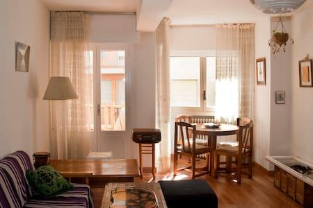 Casa Céntrica - Appartement