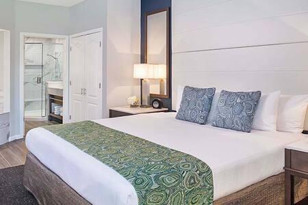 Caribe Royale Two-Bedroom Villas near Disney