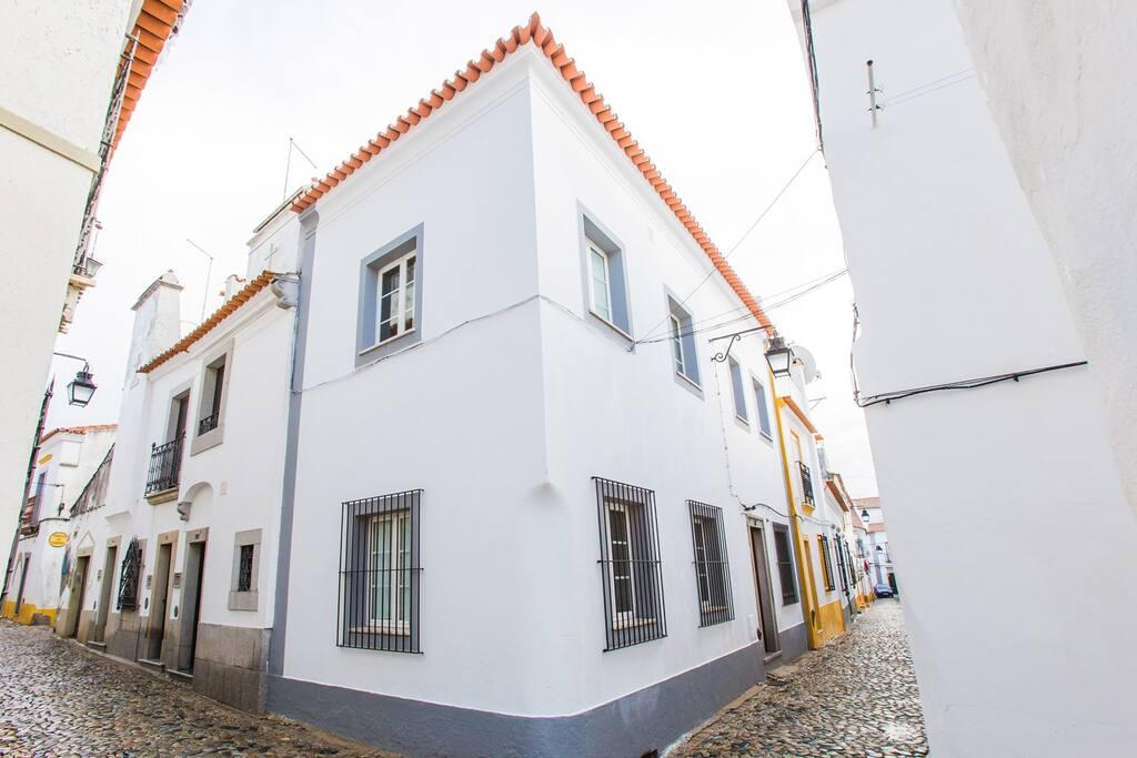 Casa / Building