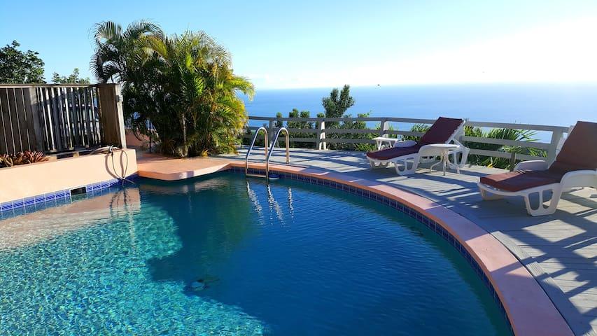 Weekly Specials in April!! Views... Pool! - Southside - Villa