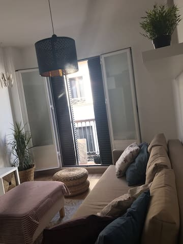 Ideal Apartamento zona centro