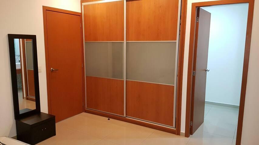 Closet Recamara #2