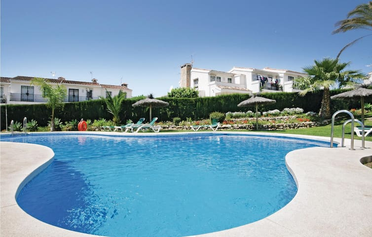 Holiday apartment with 3 bedrooms on 127 m² in Estepona